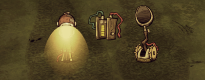 Don't Starve Together: Winona's Stats, Gadgets and Abilities