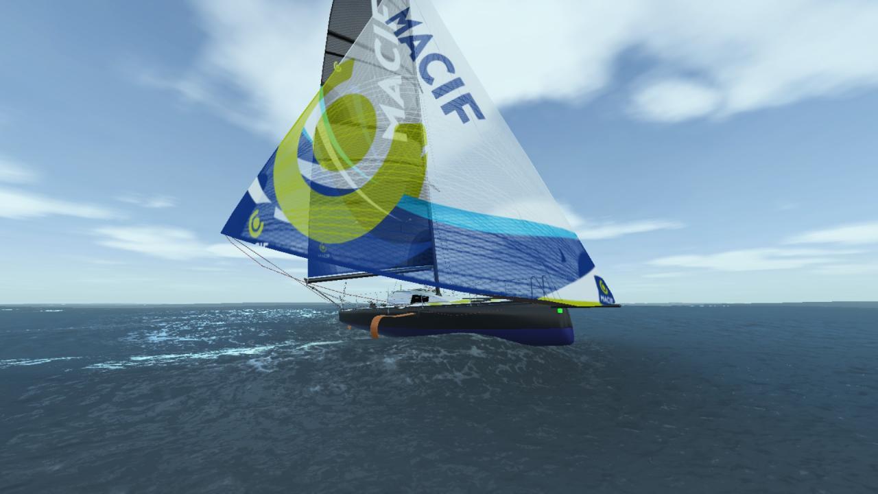 Sailway: How to Hide UI