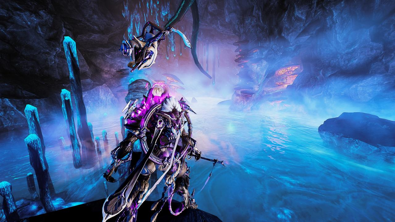 Warframe: All the Hashes Locations