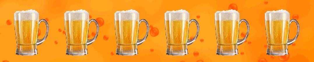 Beer!: 100% Achievement
