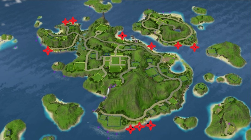 The Sims(TM) 3: How to Fix the DLC Map Unplayable