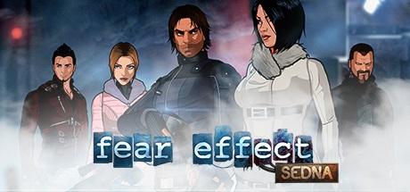 Fear Effect Sedna: 100% Achievement