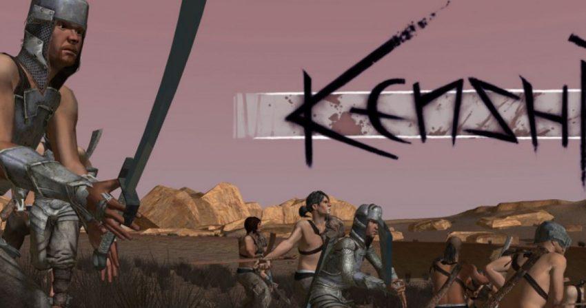 Kenshi: Base Types - SteamAH