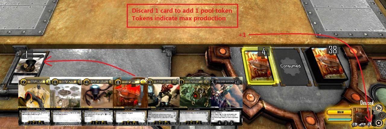 Draconian Wars: Guide for Beginners