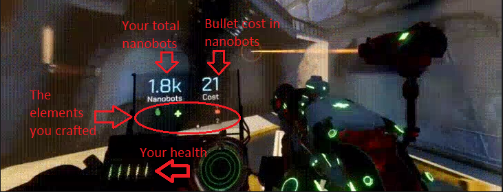 Nanobotic Guide: Controls, Weapon, Maps, Modes and Ranks