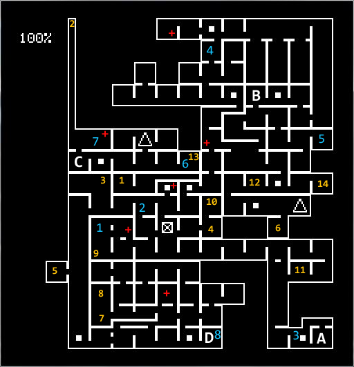 Mech Chip: 100% Achievement Guide