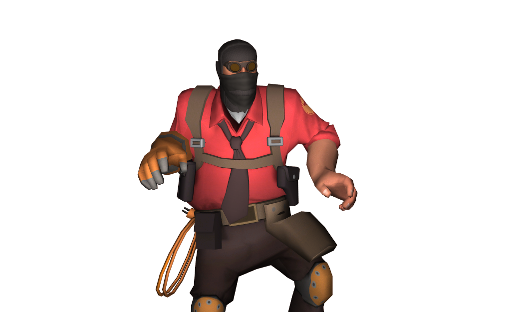 Team Fortress 2 Engineer Cosmetics Guide Steamah