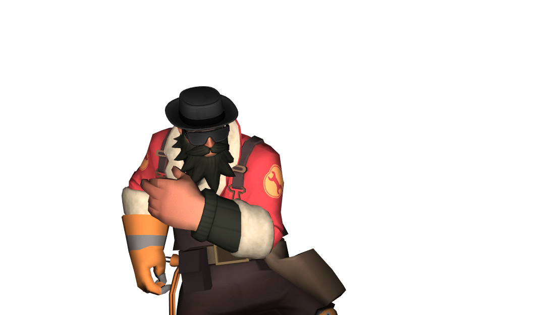 Team Fortress 2: Engineer Cosmetics Guide