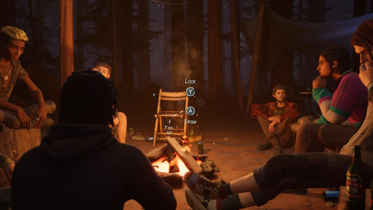 Life is Strange 2: All Collectibles and Drawings in Episode 3