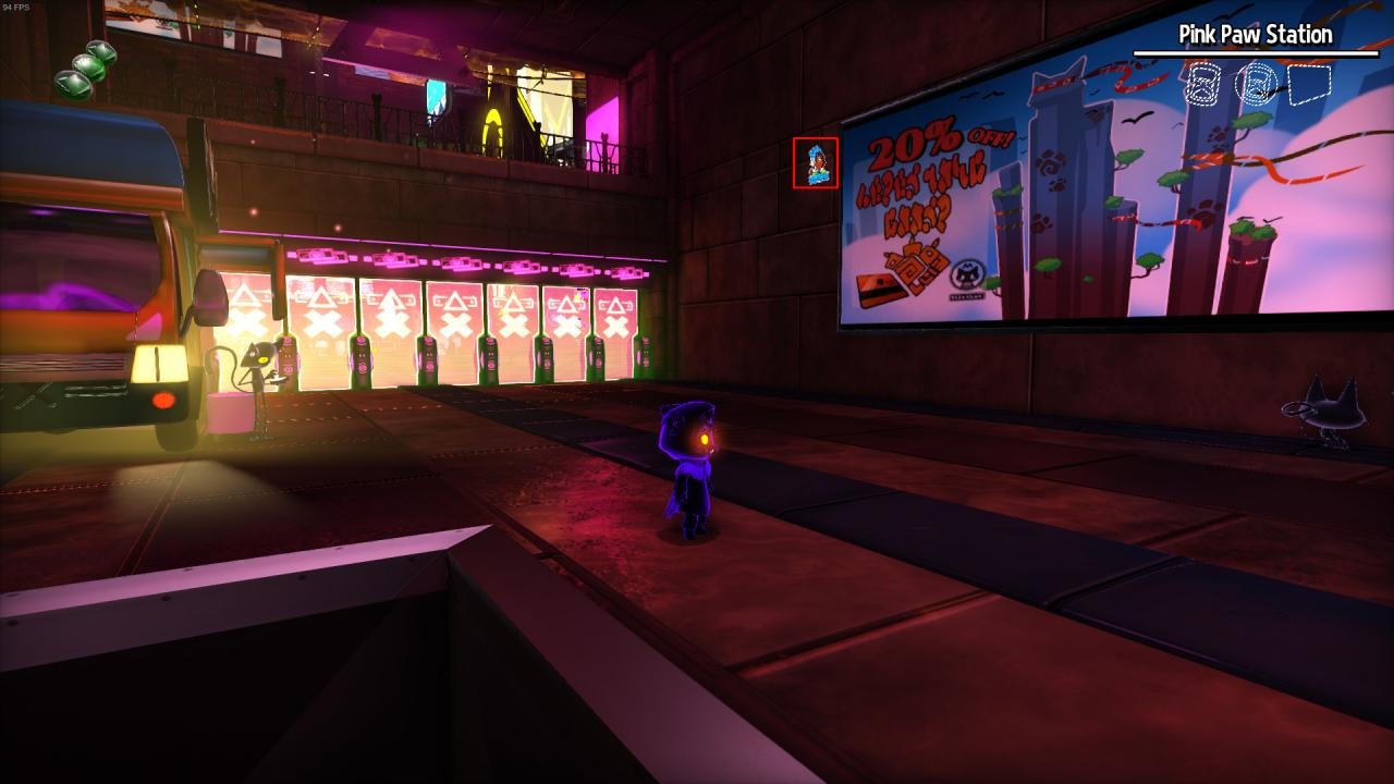 A Hat in Time: All Sticker Locations