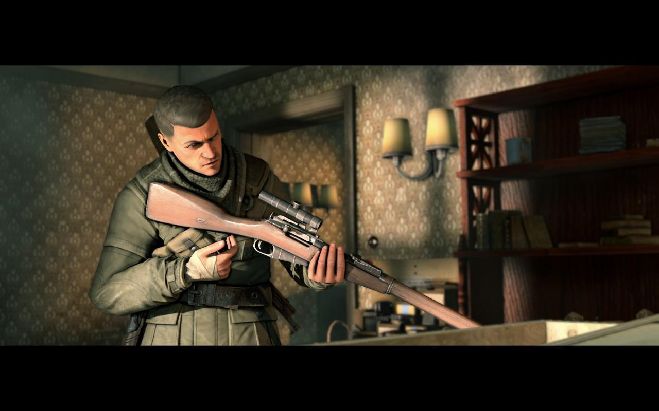 Sniper Elite V2 Remastered: Mission 3 Walkthrough