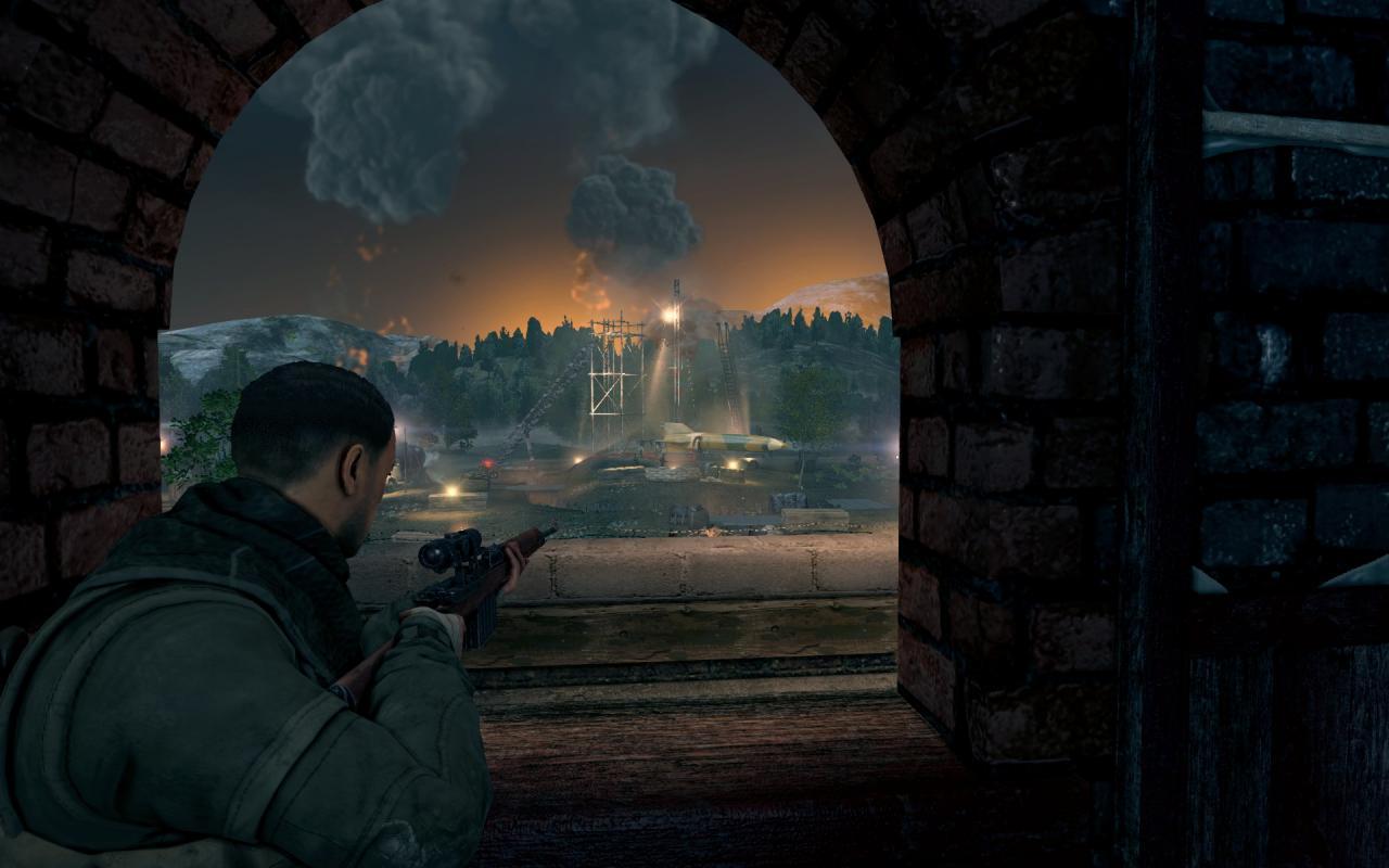 Sniper Elite V2 Remastered: Mission 9 Walkthrough