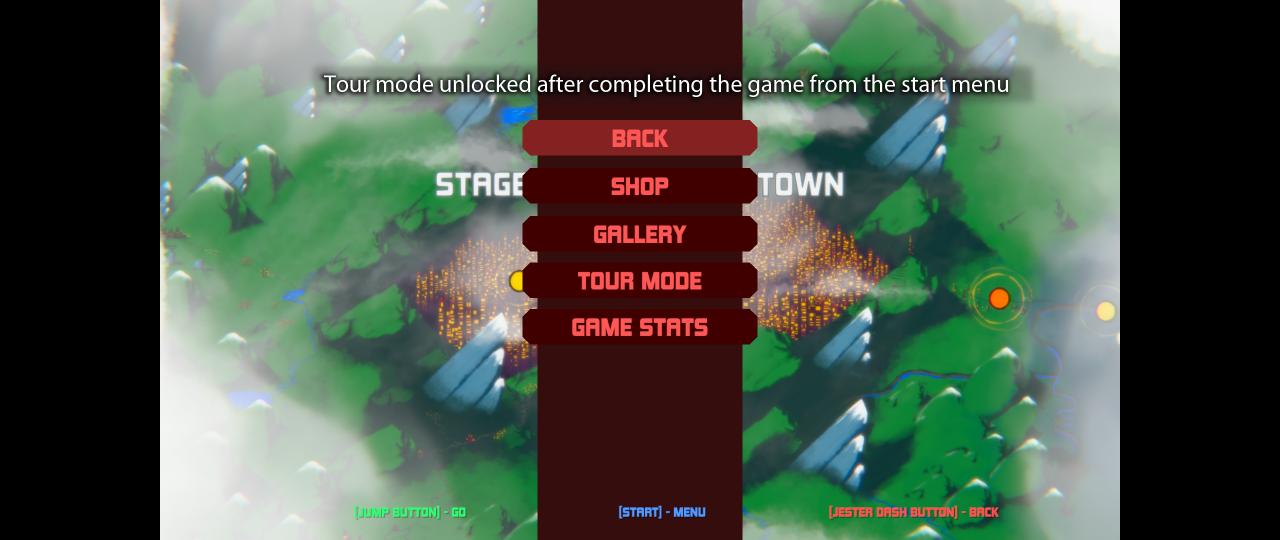 Spark the Electric Jester 2: 100% Achievement