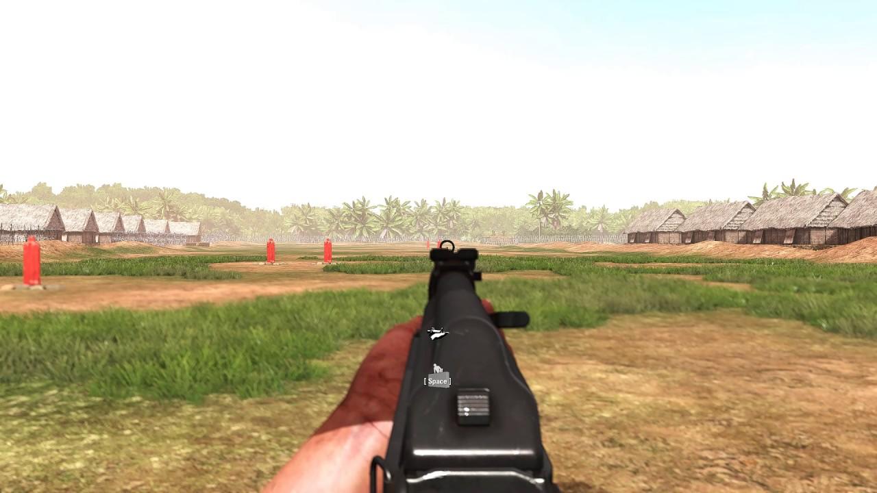 Rising Storm 2: Vietnam - Tips and tricks