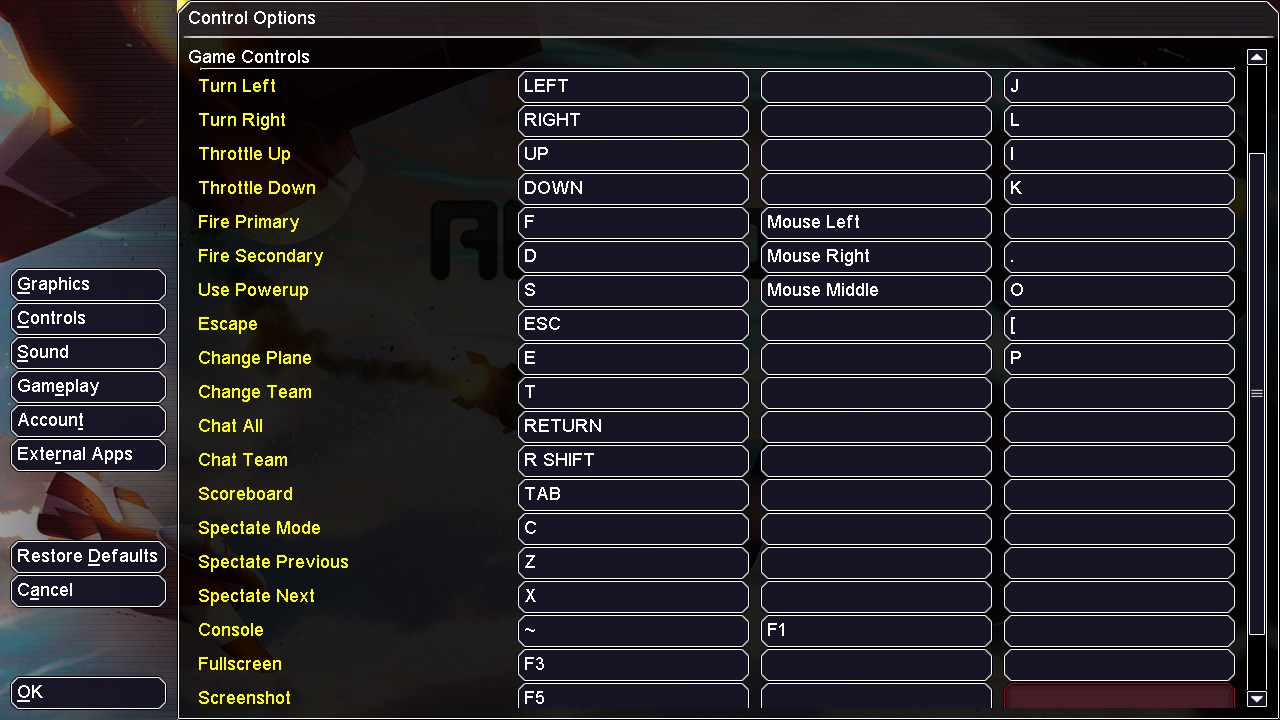 Altitude: The Ultimate Mouse Settings Guide
