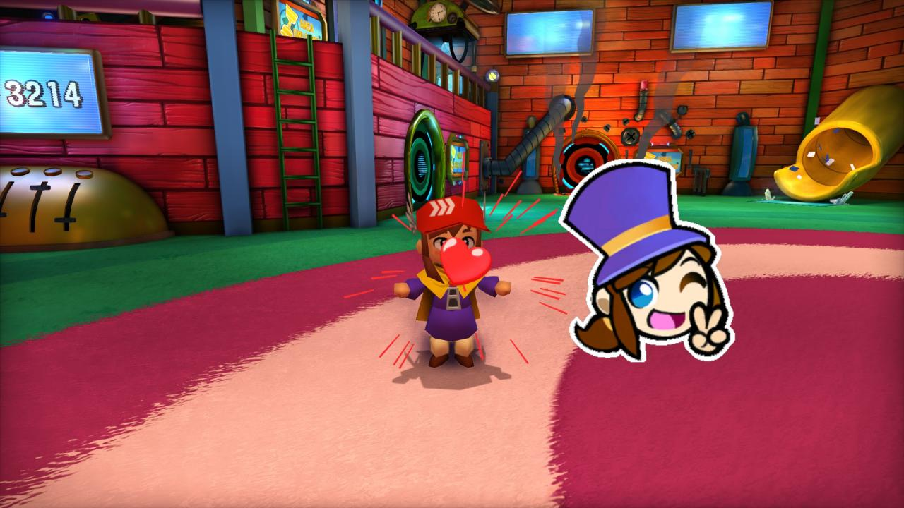 A Hat in Time: How to Make Sticker Mods