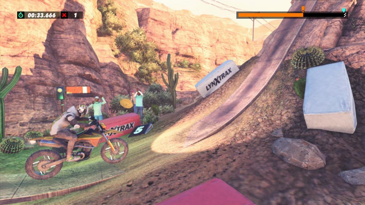 Trials Rising: Secret Squirrel Locations in Route 66 DLC