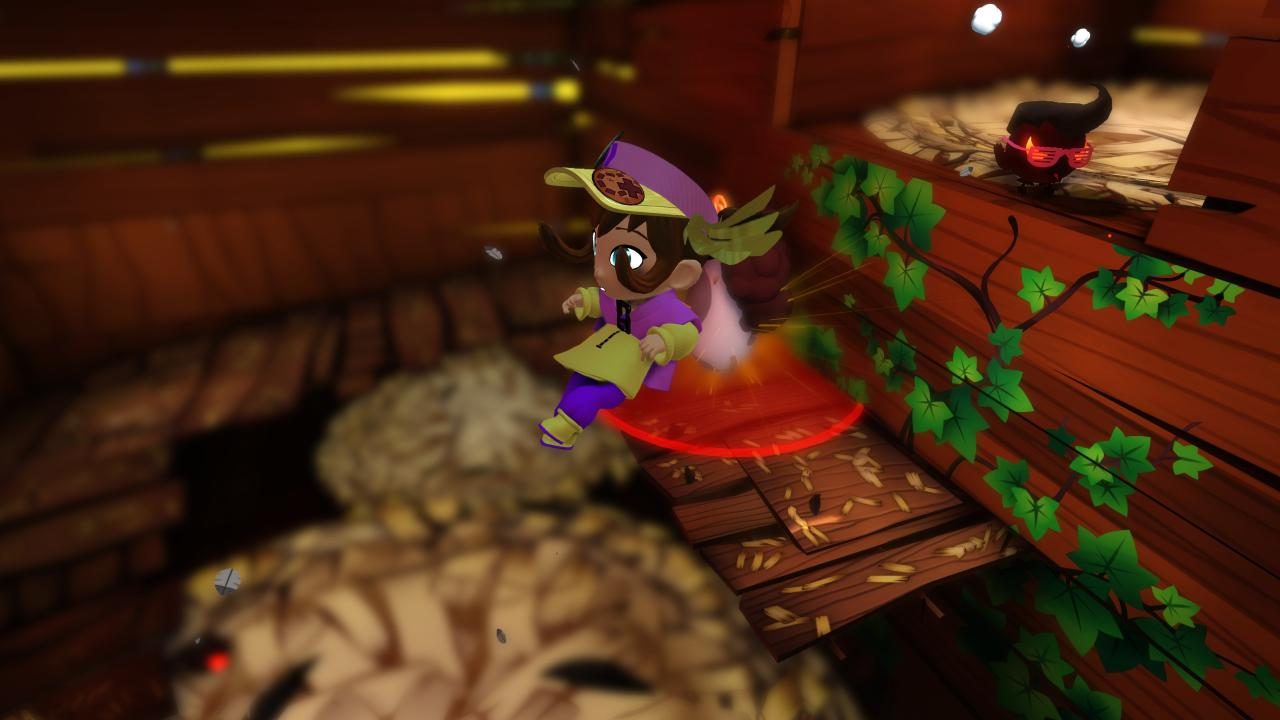 A Hat in Time - Death Wish: Alpine Skyline Guide