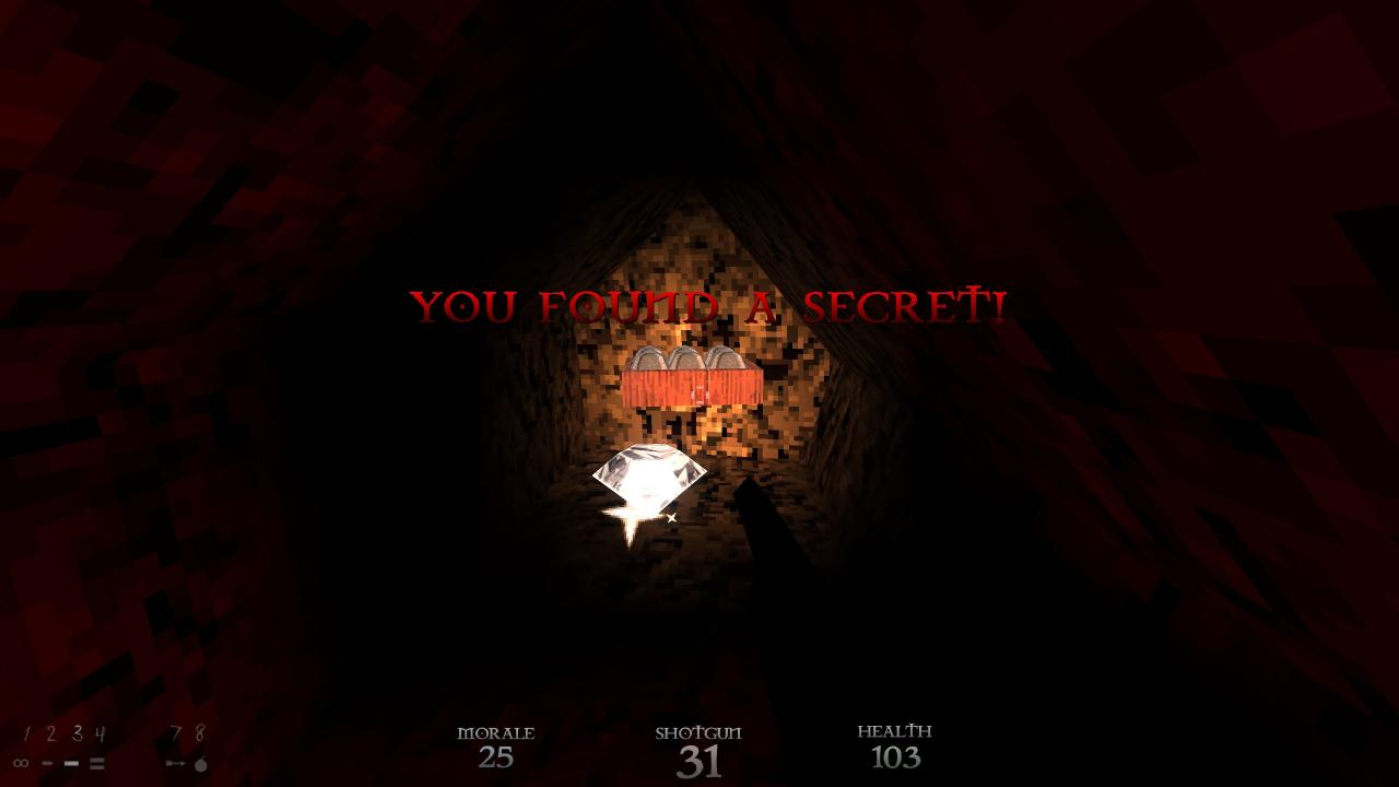 DUSK: Episode 3 Secrets Guide