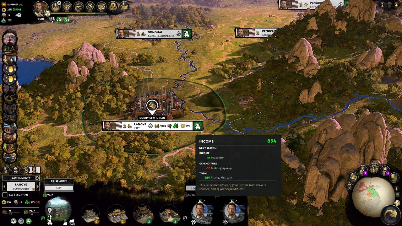 Total War: THREE KINGDOMS - Guide for Beginners