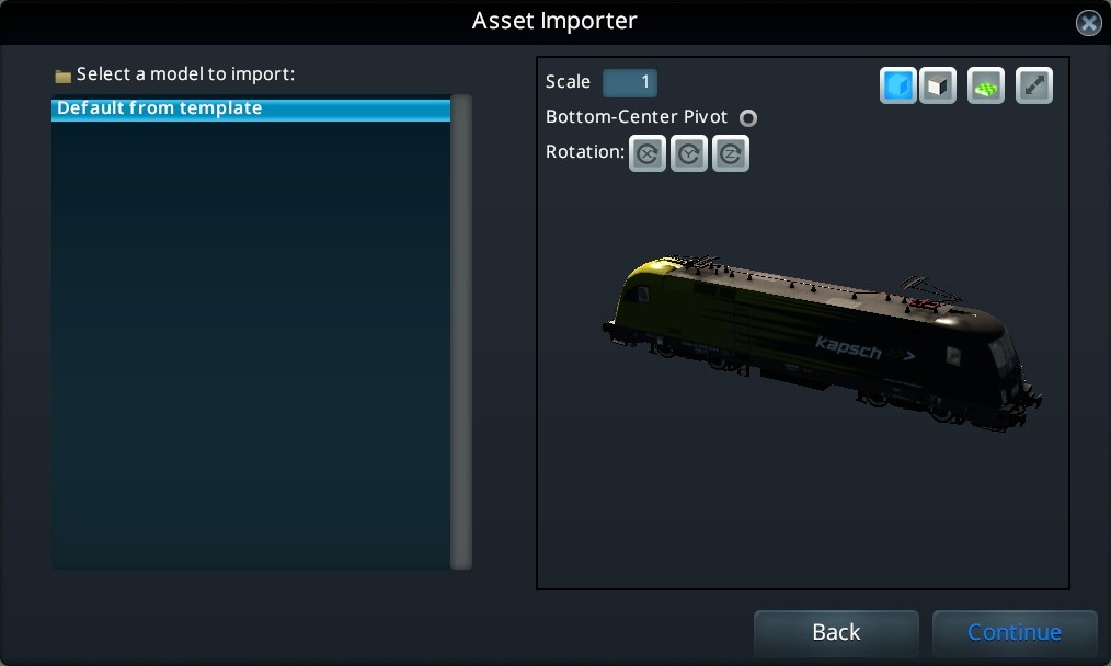 Cities: Skylines - How to Create Your Own Cargo Trains