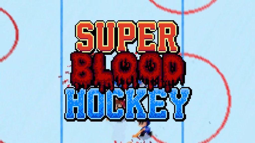 Super Blood Hockey: 100% Achievements