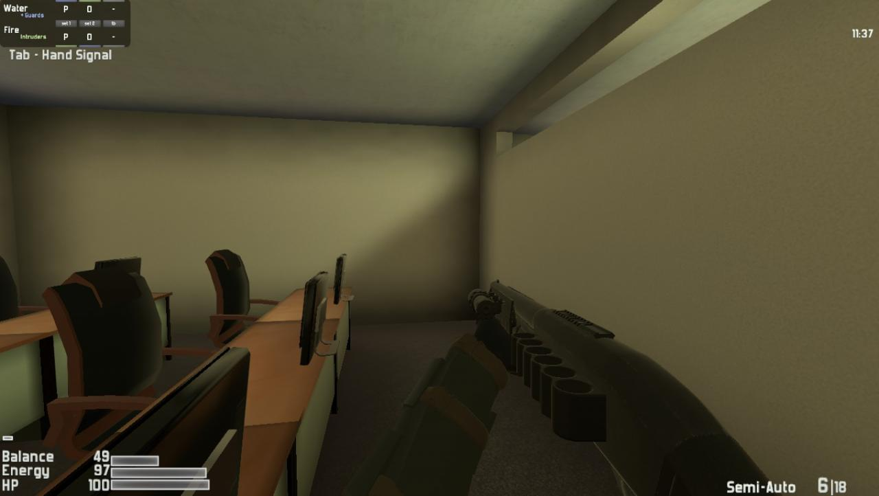 Intruder: Tactics, Weapons and Maps Guide