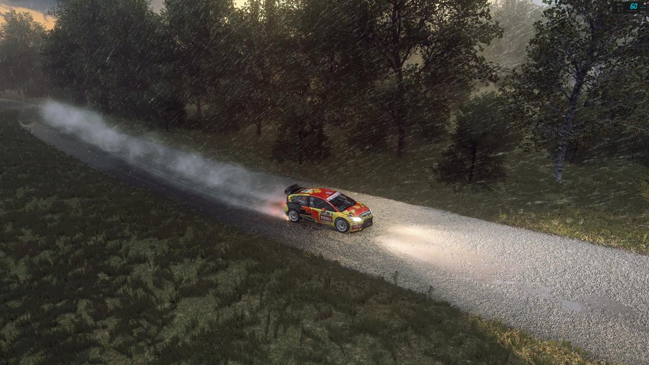 DiRT Rally 2.0: Optimal Graphics Settings