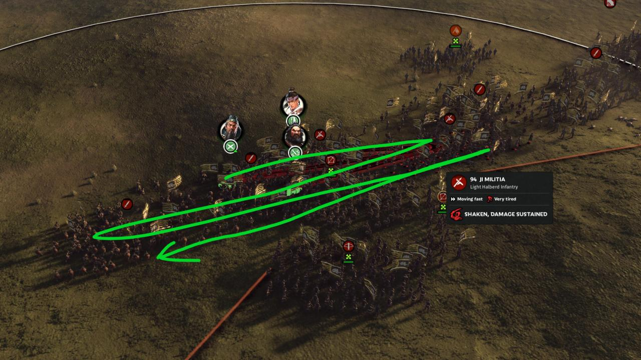 Total War: THREE KINGDOMS - Generals Guide