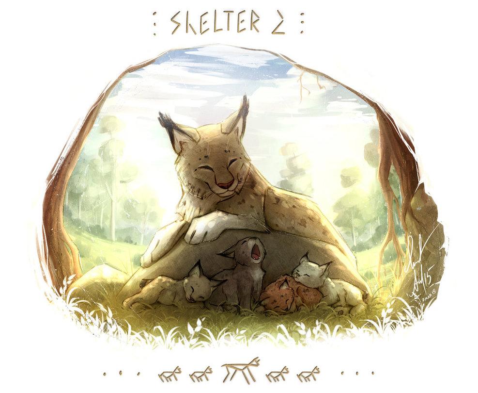 Shelter 2: Guide for Beginners