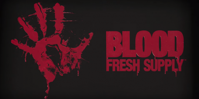 Blood: Fresh Supply - Cheat Codes - SteamAH