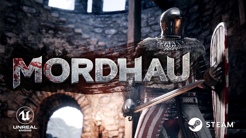MORDHAU: Knights Templar - Code of Conduct - SteamAH