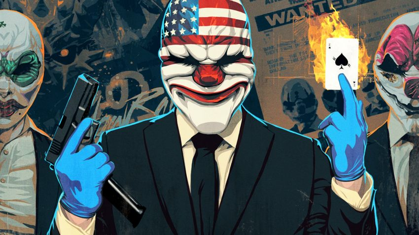 how to get a silencer in payday 2