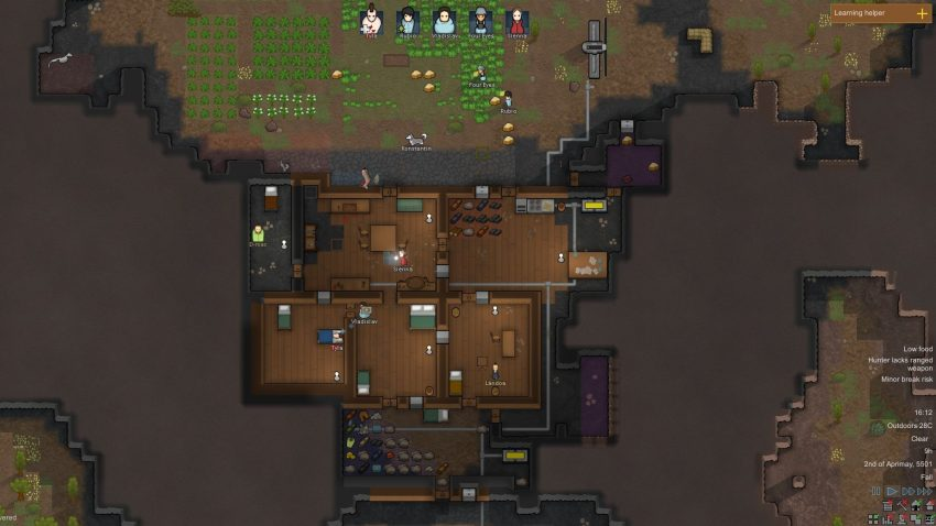 RimWorld: WorldEdit User's Manual - SteamAH