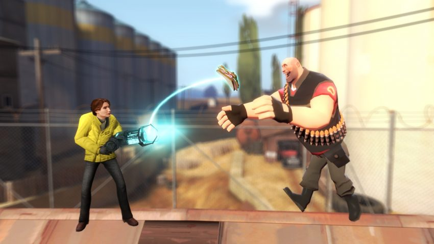 Team Fortress 2: Best Mods Guide - SteamAH