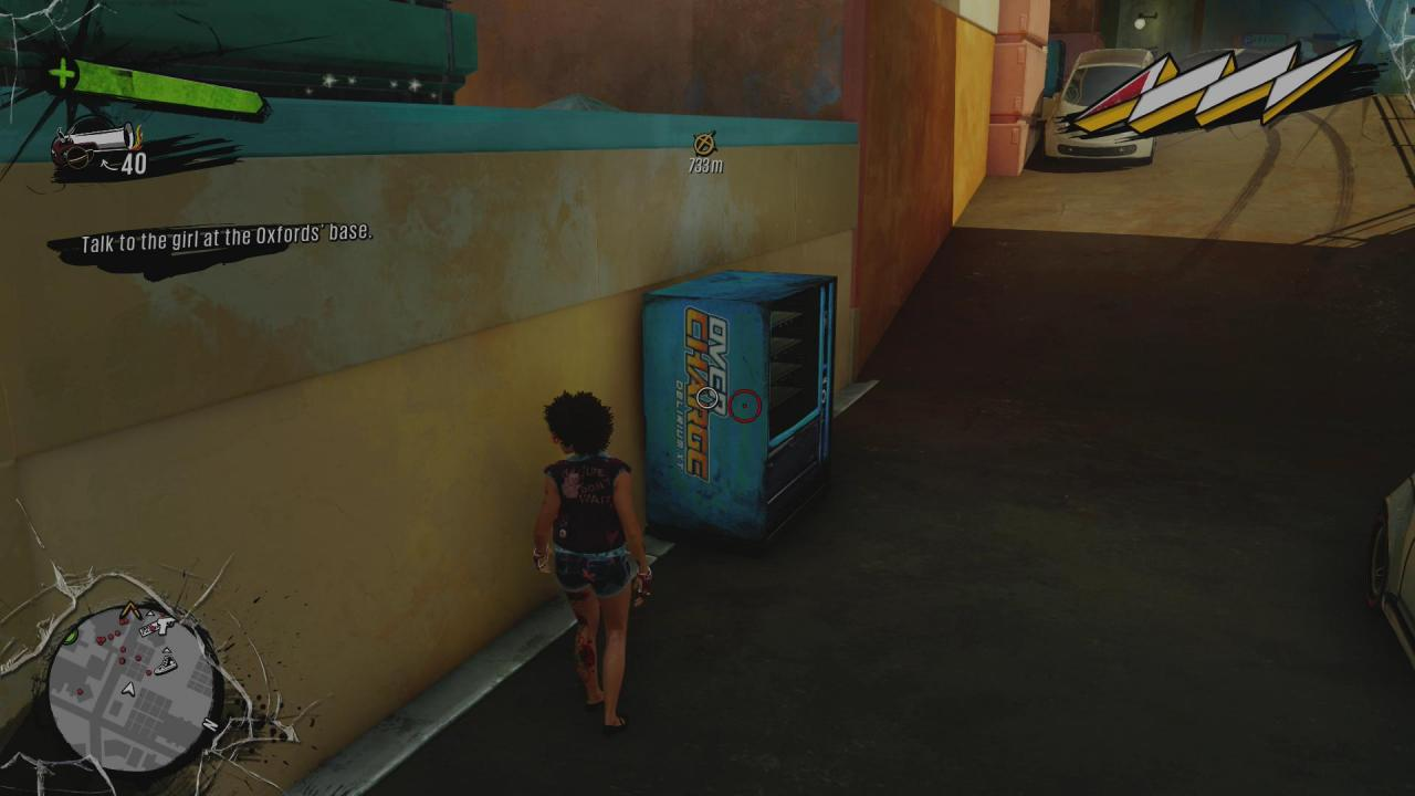 Sunset Overdrive: 100% Achievements Guide