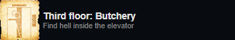 Infliction: 100% Achievements and Walkthrough