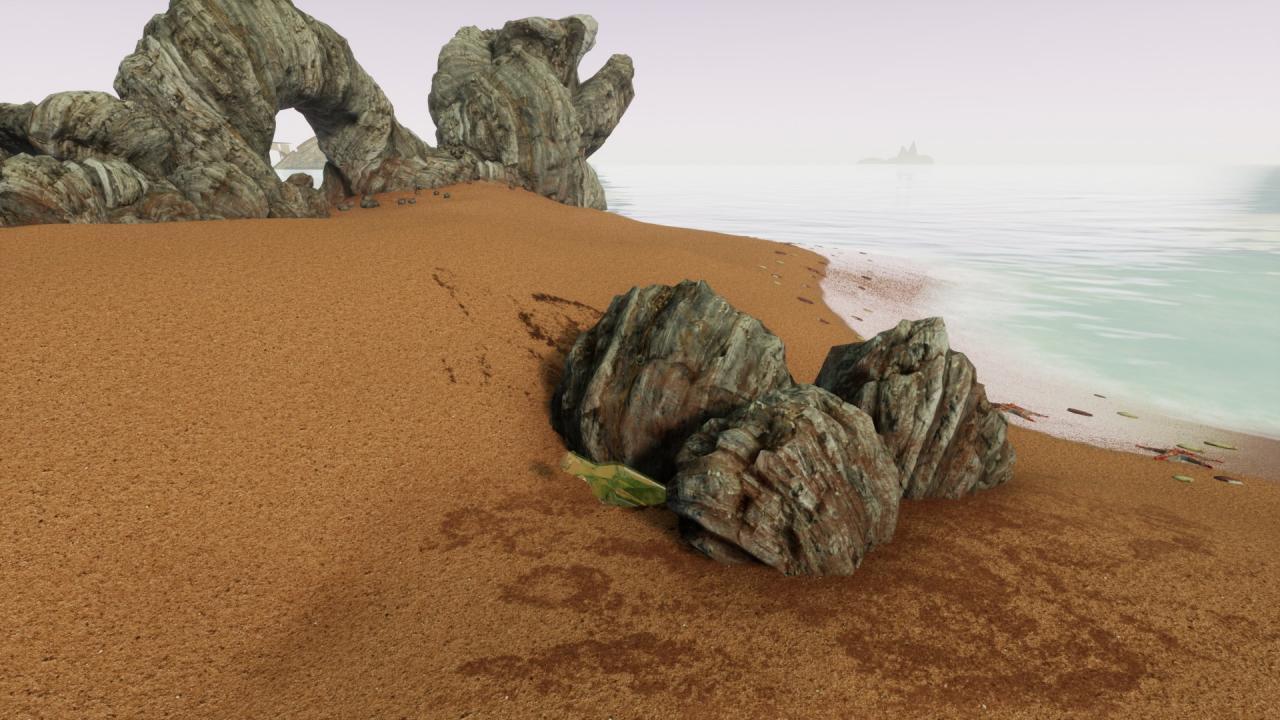Myha: Return to the Lost Island - 100% Achievements
