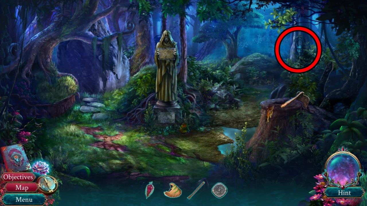 The Myth Seekers 2: The Sunken City - All Collectibles