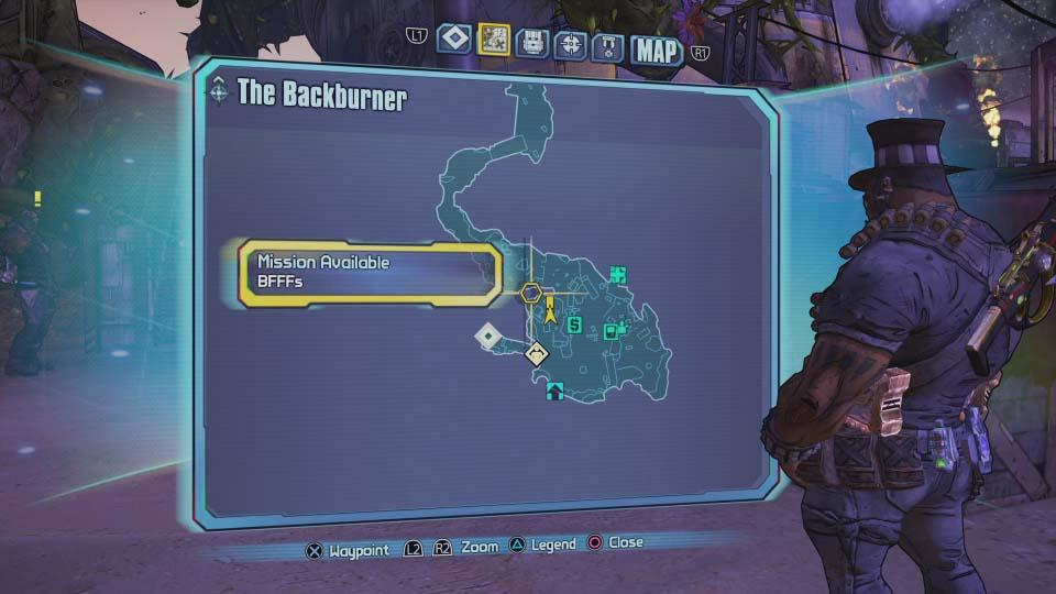 Borderlands 2: All Vault Symbols Locations