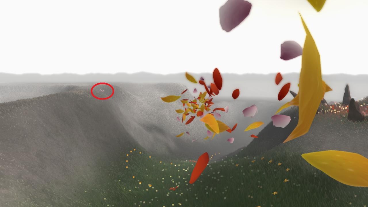 Flower: Secret Flower Locations