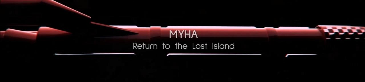 Myha: Return to the Lost Island - 100% Achievements Guide