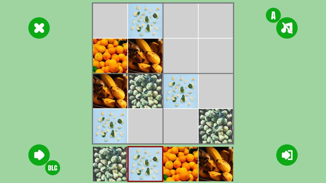 Fruit Sudoku: Guide for Beginners