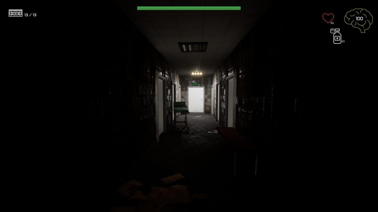 Creepy Vision: 100% Achievements Guide