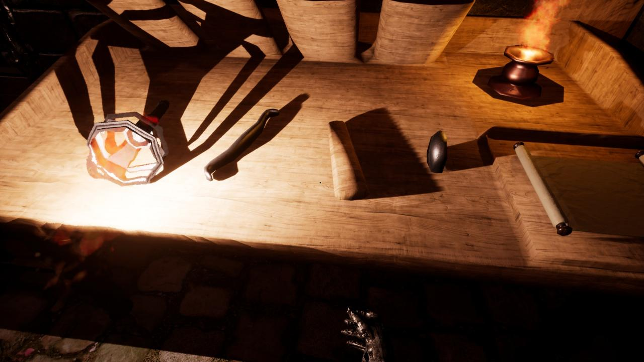 Fantasy Blacksmith: Guide for Beginners