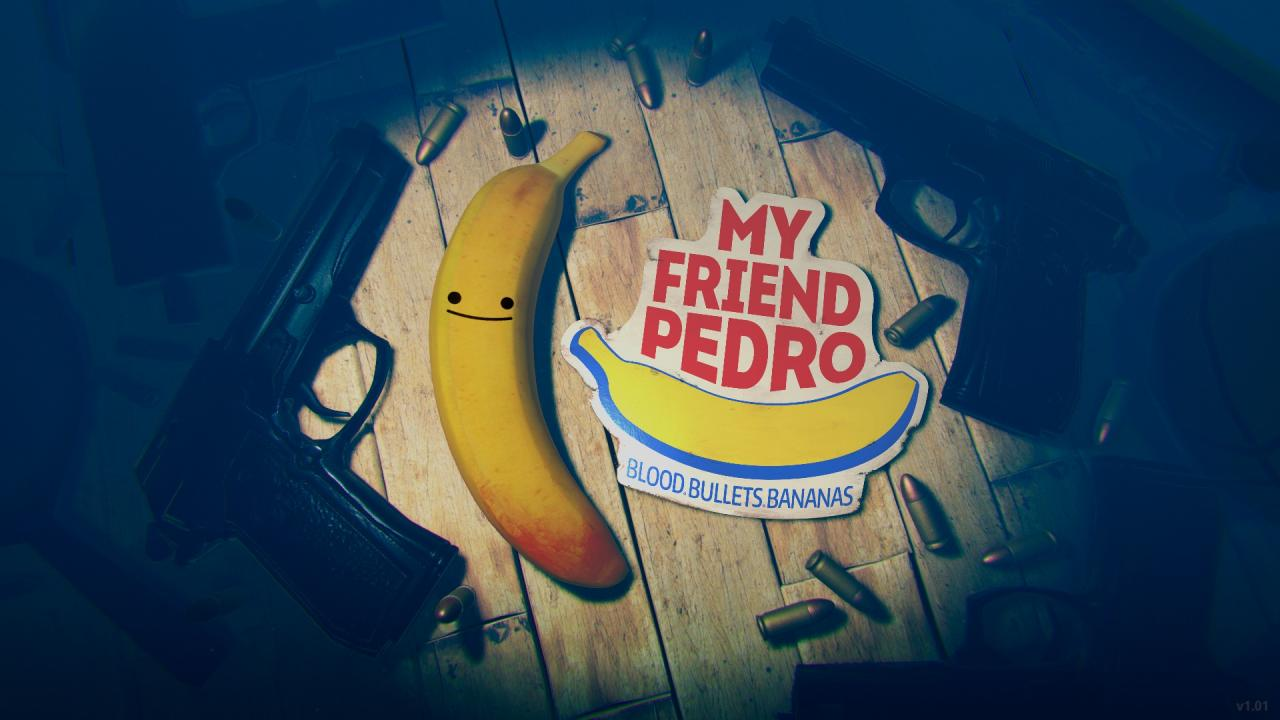 My Friend Pedro: 100% Achievement Guide