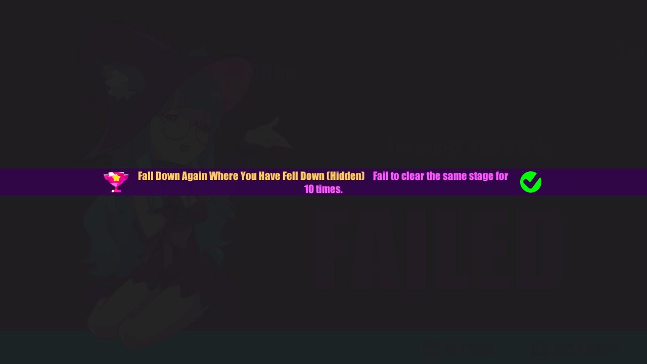 Muse Dash: Hidden Achivements Guide