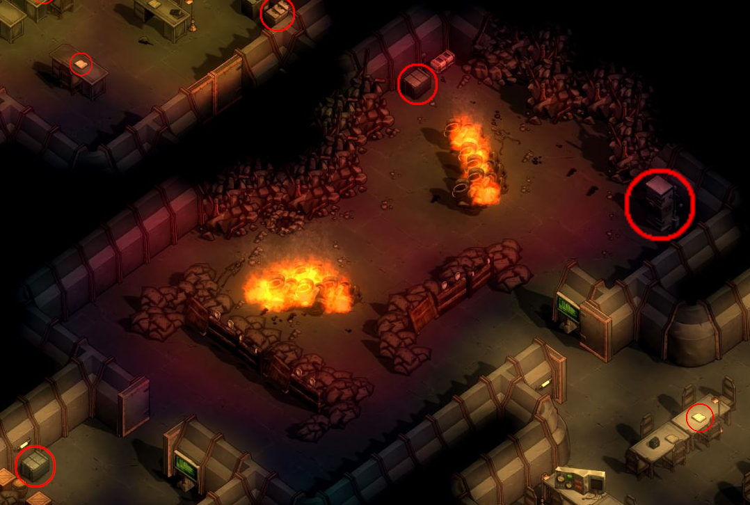 They Are Billions: All Collectibles Guide