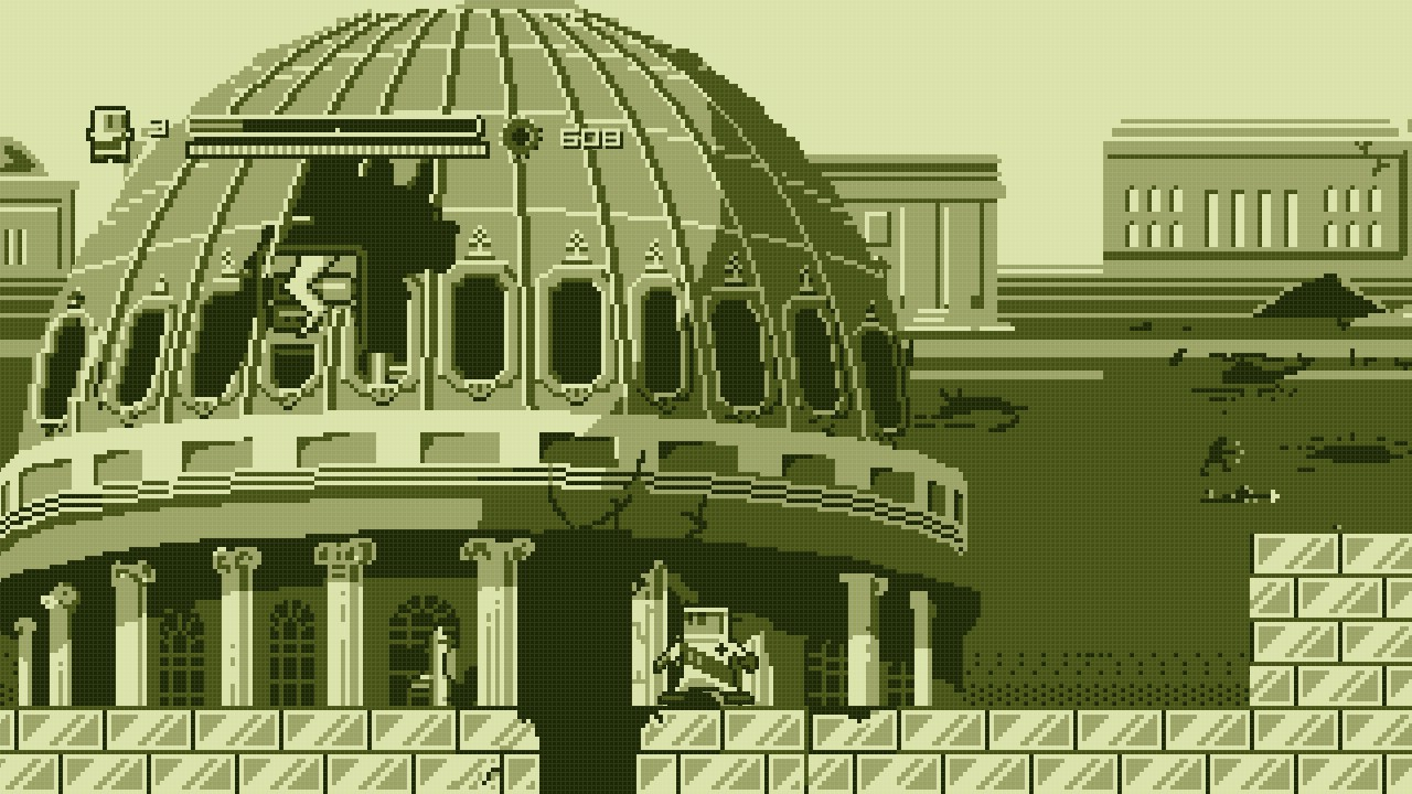 Super Rad Raygun: Battery Locations Guide