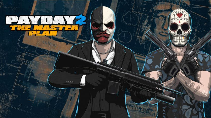Payday 2 The John Wick Build Steamah